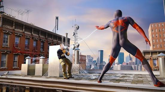 Aperçu Amazing Strange Rope Police - Vice Spider Vegas - Img 2