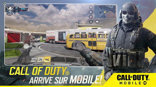 Aperçu Call of Duty®: Mobile - Img 1