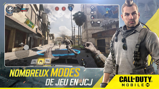 Aperçu Call of Duty®: Mobile - Img 2