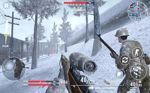 Aperçu Call of Sniper WW2: Final Battleground - Img 1