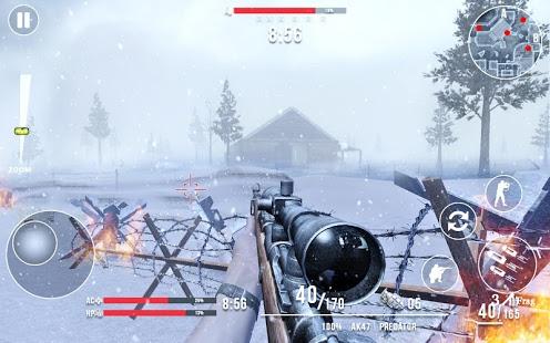 Aperçu Call of Sniper WW2: Final Battleground - Img 2