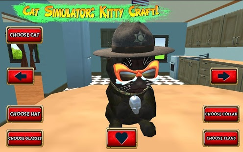 Aperçu Cat Simulator : Kitty Craft - Img 2