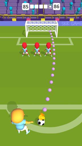 Aperçu Cool Goal! - Football - Img 1