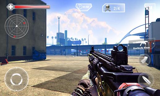 Aperçu Critical strike Counter Shooter - Img 2