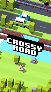 Aperçu Crossy Road - Img 1