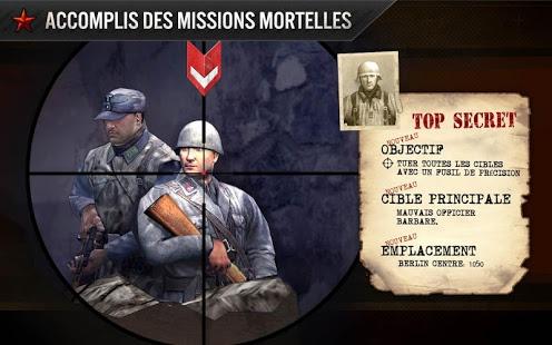 Aperçu FRONTLINE COMMANDO: WW2 - Img 1