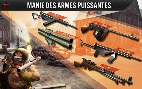 Aperçu FRONTLINE COMMANDO: WW2 - Img 2