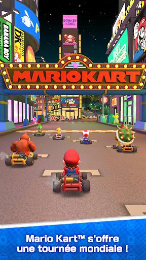 Aperçu Mario Kart Tour - Img 1
