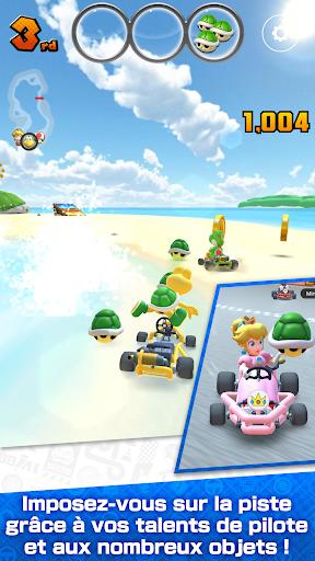 Aperçu Mario Kart Tour - Img 2