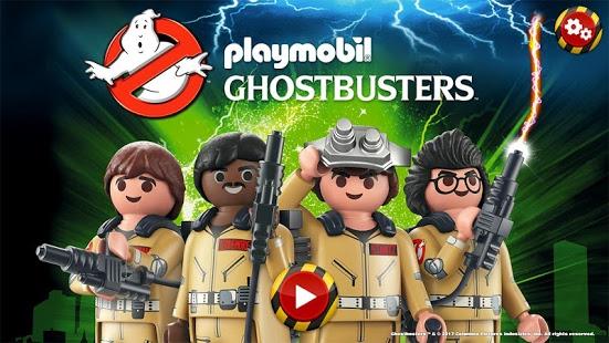 Aperçu PLAYMOBIL Ghostbusters™ - Img 1