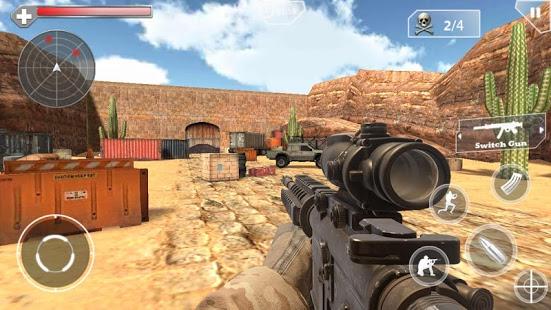Aperçu Shoot Hunter-Gun Killer - Img 1