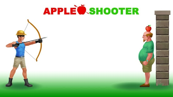 Aperçu Shoot The Apple - Img 1