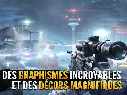 Aperçu Sniper Fury: Le jeu de tir - Img 1