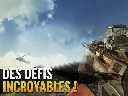 Aperçu Sniper Fury: Le jeu de tir - Img 2