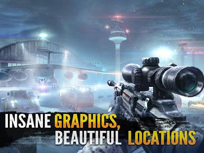 Aperçu Sniper Fury: Top shooting game - FPS - Img 1
