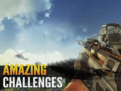 Aperçu Sniper Fury: Top shooting game - FPS - Img 2