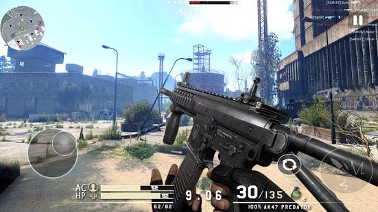 Aperçu Sniper Special Blood Killer - Img 1
