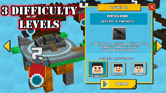 Aperçu The Survival Hunter Games 2 - Img 2
