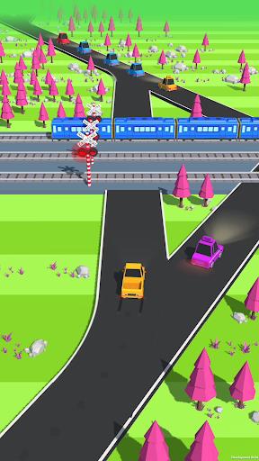 Aperçu Traffic Run! - Img 1