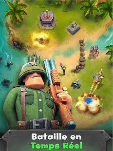 Aperçu War Heroes: Guerre Multijoueur Gratuite - Img 2