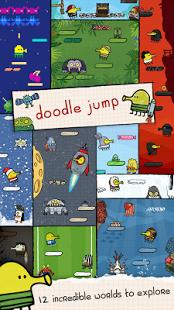 Aperçu Doodle Jump - Img 2