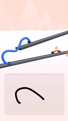 Aperçu Draw Car 3D - Img 1