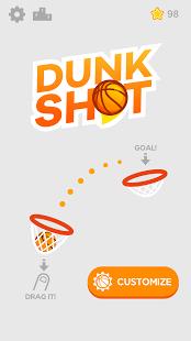 Aperçu Dunk Shot - Img 1