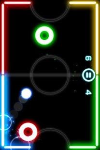Aperçu Glow Hockey - Img 1