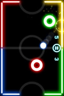 Aperçu Glow Hockey - Img 2