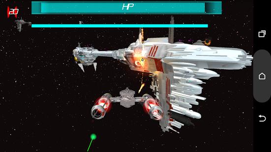 Aperçu star wars XWing - Img 2