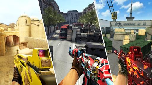 Aperçu Cover Strike - 3D Team Shooter - Tireur d'équipe - Img 1