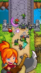 Aperçu Dash Quest Heroes - Img 1