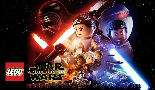 Aperçu LEGO® Star Wars™: TFA - Img 1