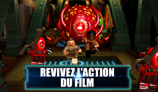 Aperçu LEGO® Star Wars™: TFA - Img 2