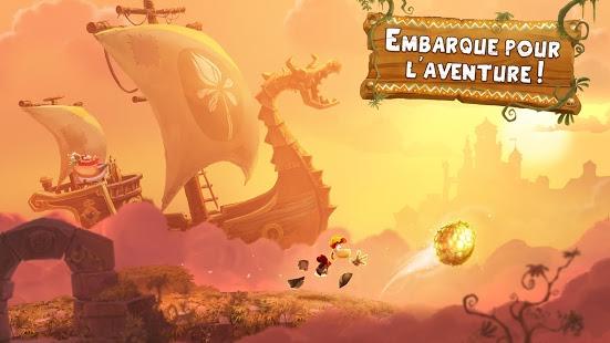 Aperçu Rayman Adventures - Img 1