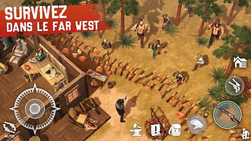 Aperçu Westland Survival - Jeu de survie dans le Far West - Img 1