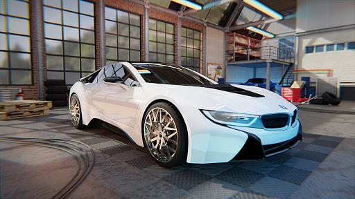 Aperçu Drive for Speed: Simulator - Img 1