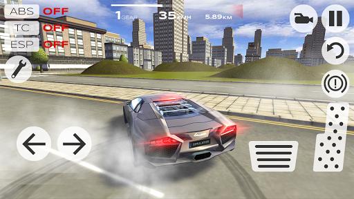 Aperçu Extreme Car Driving Simulator - Img 1
