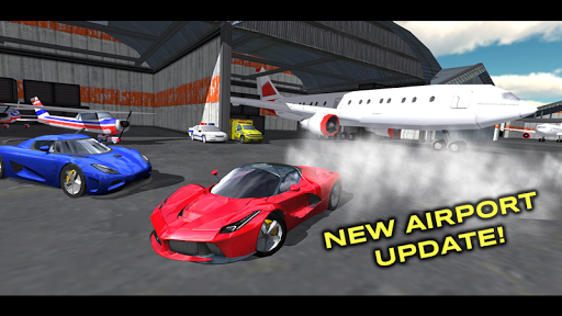 Aperçu Extreme Car Driving Simulator - Img 2