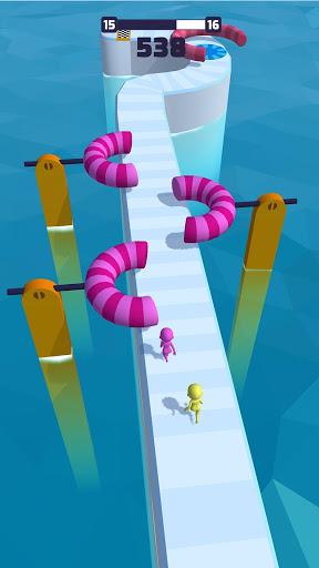 Aperçu Fun Race 3D - Img 1