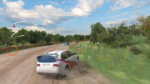 Aperçu Rally Fury - Courses de rallye extrêmes - Img 1