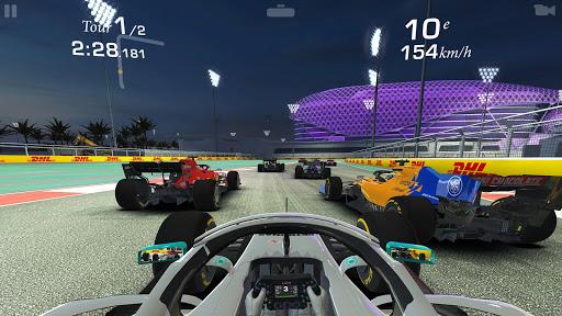 Aperçu Real Racing 3 - Img 1