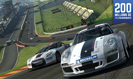 Aperçu Real Racing 3 - Img 2