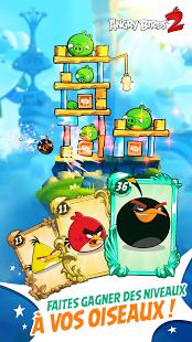Aperçu Angry Birds 2 - Img 1