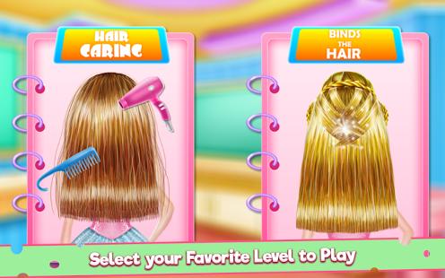 Aperçu Baby Girl Braided Hairstyles - Img 2
