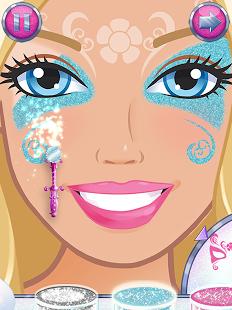 Aperçu Barbie Mode magique - Img 2