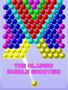 Aperçu Bubble Shooter - Img 2