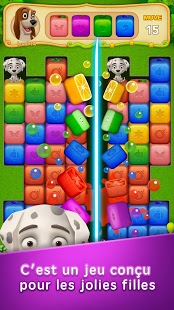 Aperçu Fruit Block - Puzzle Legend - Img 1