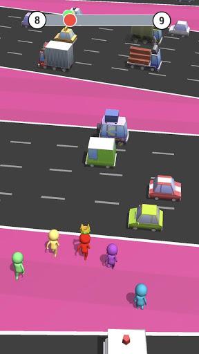 Aperçu Road Race 3D - Img 1