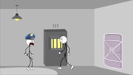 Aperçu Stickman jailbreak 6 - Img 2